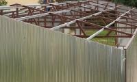 Konstrukcje Stalowe, wiaty blaszane