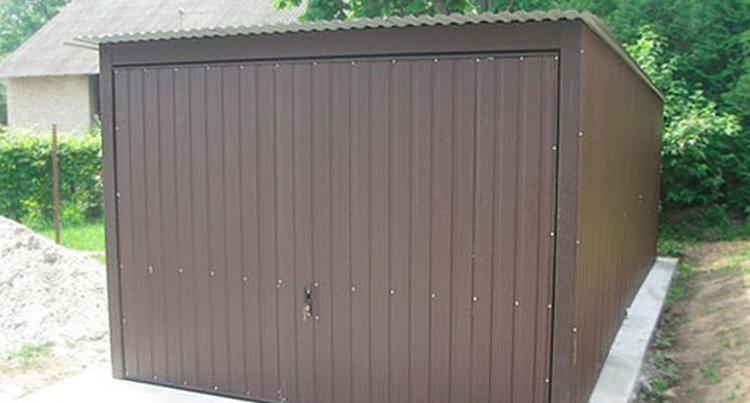 Sprawdź czy musisz mieć pozwolenie na budowę garażu?