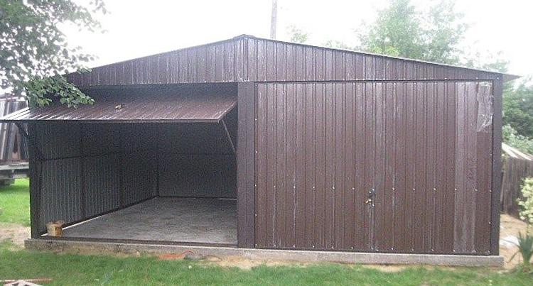 Zadbaj o bezpieczny montaż bramy garażowej